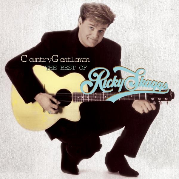Ricky Skaggs - Country Boy