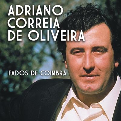 Fados de Coimbra - EP - Adriano Correia de Oliveira