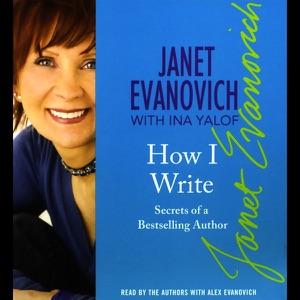 How I Write: Secrets of a Best-Selling Author (Unabridged) - Ina Yalof audiobook, mp3