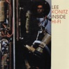 Star Eyes (LP Version) - Lee Konitz