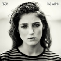 BIRDY - Words Chords and Lyrics