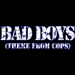 "Bad Boys (From ""Cops"")"