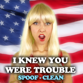 I Knew You Were Trouble - Spoof (feat. Wendy McColm)