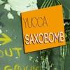 Saxobomb - Single ジャケット写真