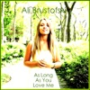 As Long As You Love Me - Single, Ali Brustofski