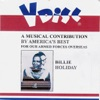 V Disc: A Musical Contribution By America's Best (For Our Armed Forces Overseas), Billie Holiday