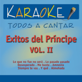 Amnesia (Karaoke Version) [Originally Performed By José José]
