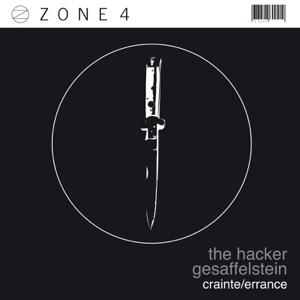 Zone 4: Crainte / Errance - Single Mp3 Download