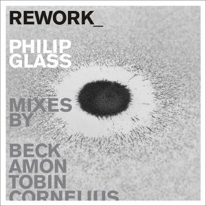 Philip Glass & Pantha du Prince - Mad Rush Organ