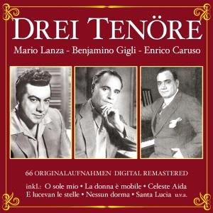 Various Artists - Drei Tenöre