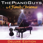 Angels We Have Heard On High The Piano Guys - The Piano Guys