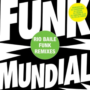 Count Of Monte Cristal & Sinden - Tamborzuda feat. MC Thiaguinho [DJ Dinho & DJ Fu Baile Funk Remix]