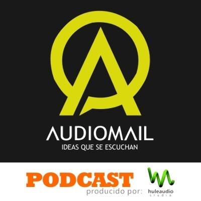 AUDIOMAIL #MusicaRecomendada (Podcast) - www.poderato.com/audiomail