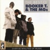 The Best of Booker T the MGs Remastered