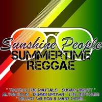 Sunshine People - Summertime Reggae