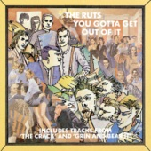 The Ruts - Staring At the Rude Boys