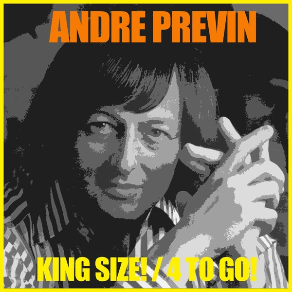 Andre Previn - Intersection