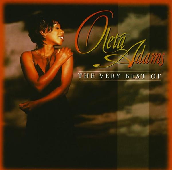 Oleta Adams - Get Here