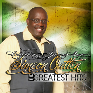 Simeon Outten - Simeon Outten the Greatest Hits