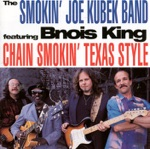 The Smokin' Joe Kubek Band & Bnois King - Just for a Little While