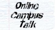 Online Campus Talk