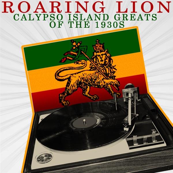 Roaring Lion - Wash Your Hands
