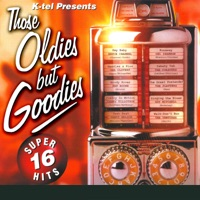 Those Oldies But Goodies: Super 16 Hits (Re-Recorded Versions)