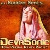 DevaSonic Vol. 1: Buddha Beats EP ジャケット写真