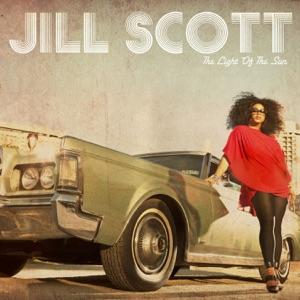 Jill Scott - So In Love feat. Anthony Hamilton