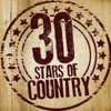30 Stars of Country - Various Artists
