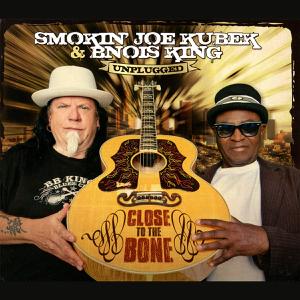 Smokin' Joe Kubek & Bnois King - Close to the Bone