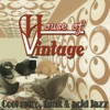 House of Vintage : Cool Retro, Funk & Acid Jazz, Various Artists
