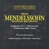 Mendelsohn - Symphony No. 4
