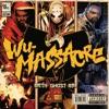 Wu-Massacre ジャケット写真