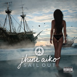 Image result for sail out jhene aiko