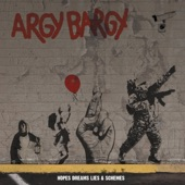 Argy Bargy - Burning Skies
