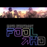 Move Everybody (Radio Edit) - Single