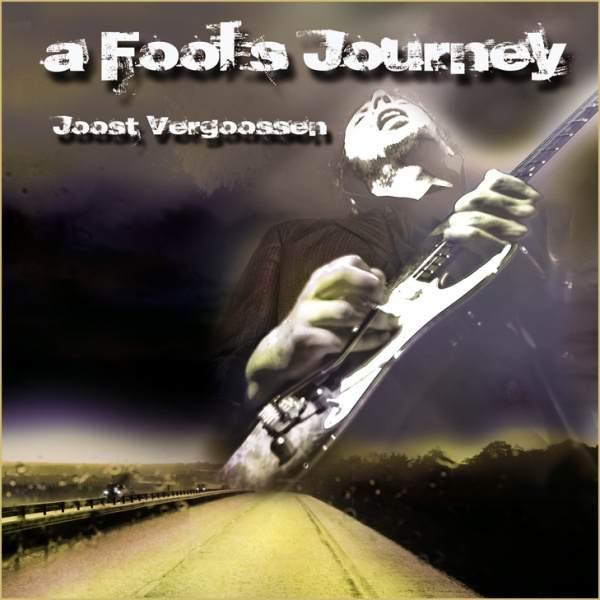 joost vergoossen breaking the cycle