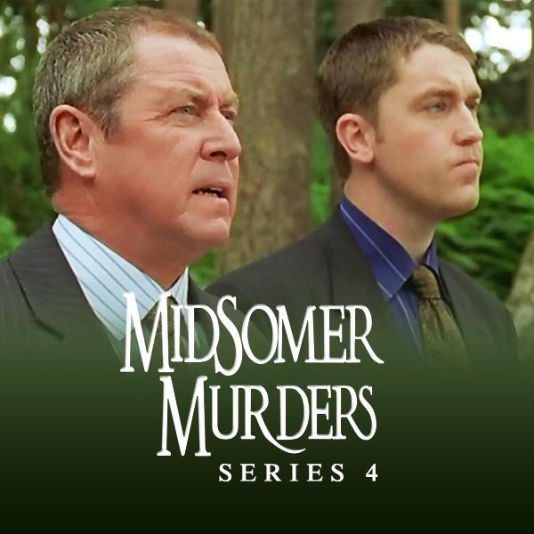 Midsomer Murders Series 4 On Itunes