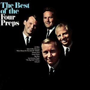 The Four Preps - 26 Miles - Line Dance Music