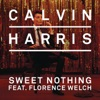 Calvin Harris - Sweet Nothing feat Florence Welch Remixes  EP Album