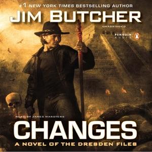 Changes: The Dresden Files, Book 12 (Unabridged) - Jim Butcher audiobook, mp3