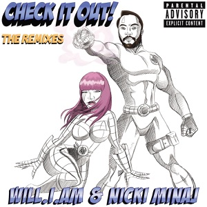 Check It Out! (The Remixes) - Single Mp3 Download