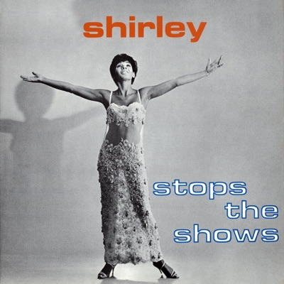 Stops the Shows - Shirley Bassey