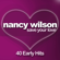 Nancy Wilson - Save Your Love - 40 Early Hits