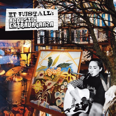 Eye To the Telescope / KT Tunstall's Acoustic Extravaganza - KT Tunstall