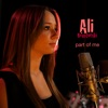 Part of Me - Single, Ali Brustofski