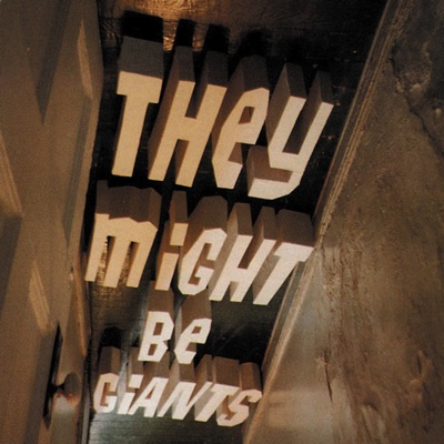 Miscellaneous T - They Might Be Giants