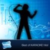 The Karaoke Channel - Male Oldies, Vol. 3
