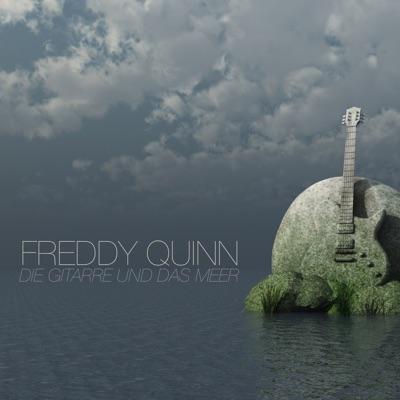 Die Gitarre Und Das Meer - Freddy Quinn